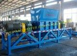 200 litros de tambor trituradora de plástico con alta calidad
