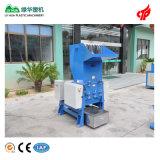 Máquina machacante plástica material suave de la venta caliente