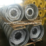 Rotella d'acciaio 30xw12, W12X24, cerchione del trattore d'acciaio del cerchione anteriore del trattore