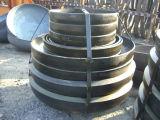 Headの楕円の2:1/Hemispherical HeadかDished Headfor Storage Tank Cover