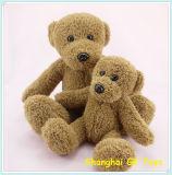 De grote Teddybeer van de Douane van de Pluche van de Teddybeer