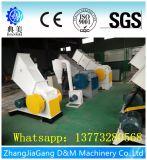 Machine van de Maalmachine van de Fles van het Huisdier van het Afval van de hoge Capaciteit de Plastic