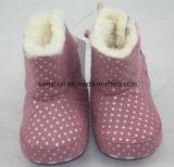 Simplesは赤ん坊靴Ws1109を設計する
