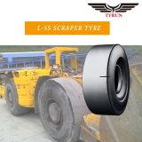 L-5 Sesgo de neumáticos OTR (12,00-24, 17.5-25, 18.00-25)