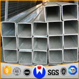 Tubi d'acciaio di vendita del quadrato caldo del carbonio