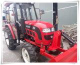 Tractor 60HP 65HP 70HP 75HP 4WD met Goedkopere Prijs