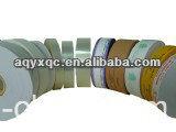 La aduana imprimió la cinta fuerte del embalaje de OPP