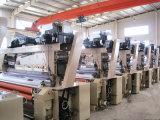 ホーム織物の作るか、または低価格頑丈なウォータージェットの織機