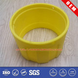 PVC giallo Bushing/Sleeve per Toy Fittings