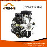 Motor diesel de Isuzu 4jb1/4jb1t