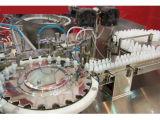 Relleno del perfume y máquina de rellenar del pequeño frasco de la máquina del lacre