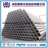 Das Highquality Tungsten Tube/Pipe/Duct oder Molybdenum Tube/Pipe/Duct für Sapphire Crystal Grower From China Factory