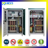 Tns-50kVA SVC Three Phase Voltage Stabilizer voor Air Conditioner AC Voltage Regulator