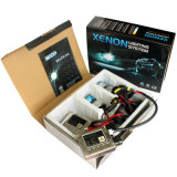 Actualizar universal Silm lastre de xenón HID kit 55W 3000k / 4300k / 5000k / 6000k / 8000k / 10000k / 12000k