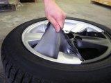 Резиновый брызг покрытия, Strippable резиновый покрытие