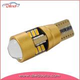 Nieuwe LEIDENE van de Lamp van de Auto's Canbus van ENIG Technologie 194 2.5W 27*3014SMD het Super Licht van de Auto