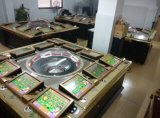 Alta calidad Metal Cabinet Roulette Wheel para Sale