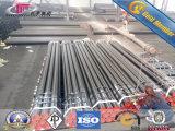 Tubo de acero inconsútil Asme A106/A53/API5l B36.10