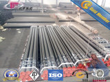 Nahtloses Stahlrohr Asme A106/A53/API5l B36.10
