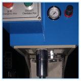 Porta do PVC e máquina de soldadura do indicador 2-Head, indicador de UPVC que faz a máquina