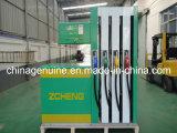 Erogatore di lusso del combustibile della stazione di servizio di Zcheng