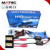 Un kit H1 H3 H7 H11 9005 del xeno NASCOSTO rimontaggio di accoppiamenti 35With55W