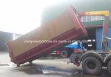 20cbm Dongfeng 6X4 bras de crochet de 15 T à de 20 T tombent le camion d'ordures à vendre