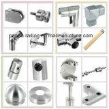 Il supporto del corrimano dell'acciaio inossidabile/diritto sella/installazione dell'inferriata/parentesi del corrimano