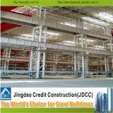 De Workshop van de Fabriek van het Structurele Staal van lage Kosten