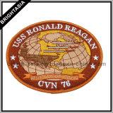Form-Kleid-Stickerei zusätzliches Uss Ronald Reagan (BYH-11819)