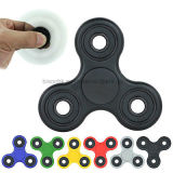 子供または大人のためのEDC手の紡績工の落着きのなさ指のジャイロコンパスの球の机の焦点のおもちゃ