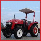 70HP, котор катят трактор, трактор фермы Jinma (JM-704)