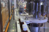 [مونوبلوك] شراب صغيرة قنّينة زجاجة يملأ ويغطّي آلة
