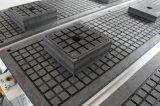 機械を切り分ける多機能CNCを作る木製のドア