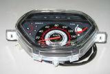 [وّ-7216] جهاز, درّاجة ناريّة عدّاد سرعة لأنّ موجة 110