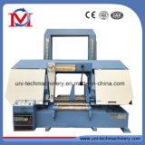 유압 보편적인 금속 절단 악대는 보았다 기계 (GH4270)를