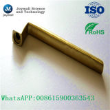 De Deurknop van het Handvat van de Deur van de Hardware van het Meubilair van de Deklaag van het Poeder van de Legering van het Aluminium van de douane
