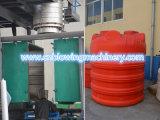 Machine automatique à grande vitesse de soufflage de corps creux de réservoir d'eau à vendre