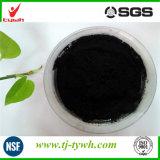 Напудренный углерод Actived для обрабатывать специфически химикаты синтетики следа