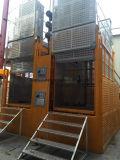 /Constructionのエレベーターを持ち上げるScシリーズラック・ピニオンの起重機