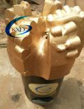 PDC Bit für Öl-Gassonde-Bohrung