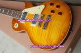 Guitarra elétrica padrão de mogno de Afanti do corpo & da garganta (SDD-250)