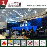 Tienda de aluminio los 25X60m del acontecimiento para 1000 personas en Paquistán