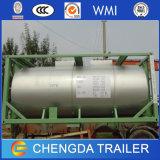 20FT 40FT LPG Sammelbehälter-Behälter ISO-Behälter-Tanker für Verkauf