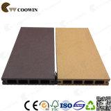 Couvercle de bois bon marché 150 X 25 mm Composite Deck Boards