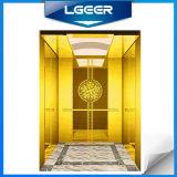 De luxueuze Lift van de Passagier voor Hotel