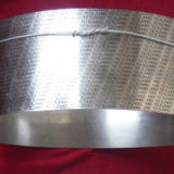 Striscia bimetallica termica della lega di ASTM TM6