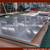 ASTM 304 304L Koudgewalst Roestvrij staal Plate