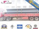 Tubo del acciaio al carbonio di api 5L X52 ERW