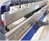 Wdb Serie CNC-elektrohydraulische synchronisierte verbiegende Servomaschine